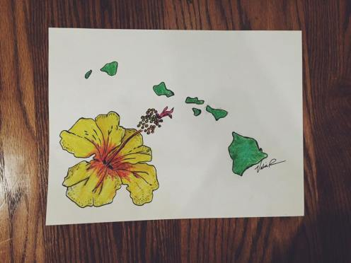 """Hawaii Dream"""