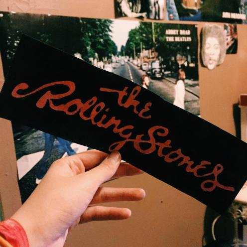 """""""The Rolling Stones"""""""