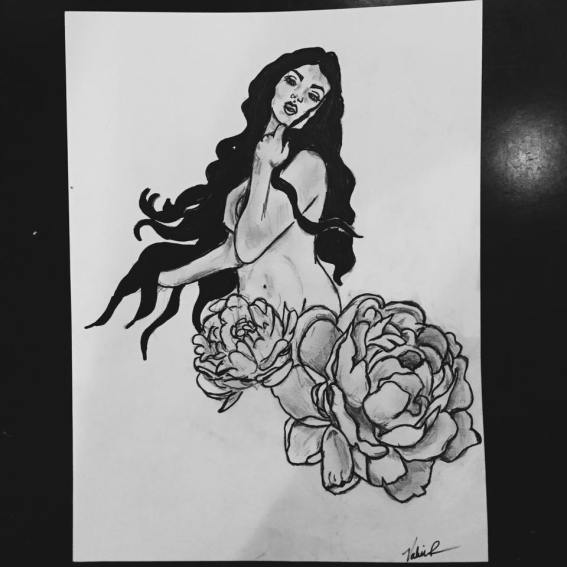 """Dark Aphrodite"""